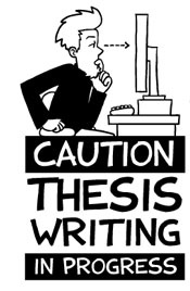 Chemistry Written Thesis PhD