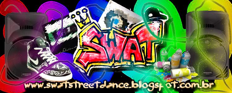 Swat Street Dance
