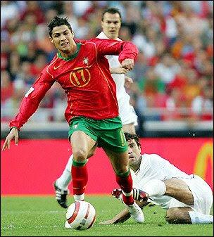 cristiano ronaldo portugal 3