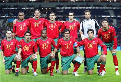 cristiano ronaldo portugal 4