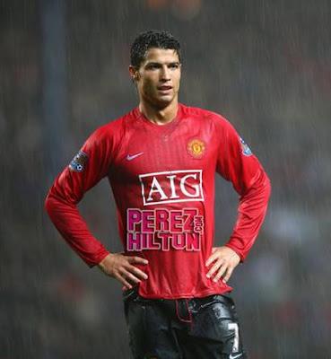 ronaldo soccer star 5