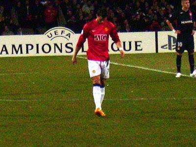 ronaldo soccer star 2