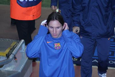Lionel Messi Photo 3