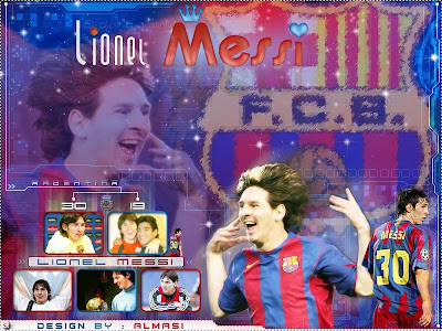 Lionel Messi Wallpapers 5