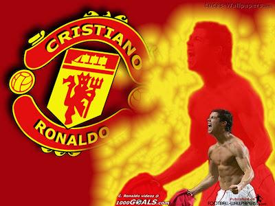 Cristiano Ronaldo Wallpaper 8