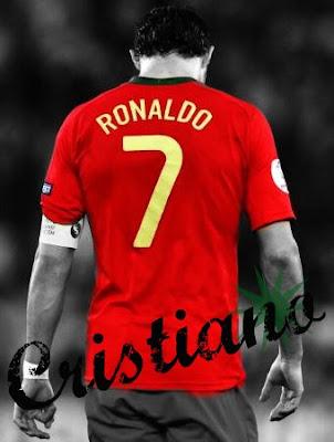 Cristiano Ronaldo Portugal Pics
