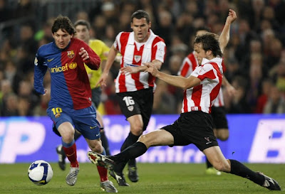 Lionel Messi Images 1