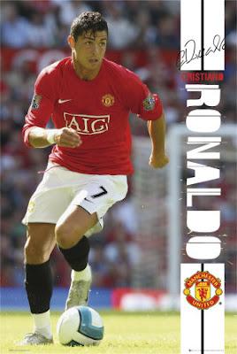 cristiano ronaldo posters 4