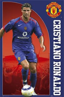 cristiano ronaldo posters 3