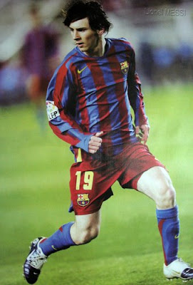 lionel messi posters 4
