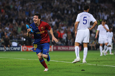 Lionel Andres Messi 5
