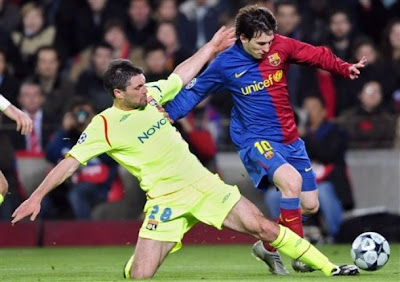 Lionel Messi Images 4