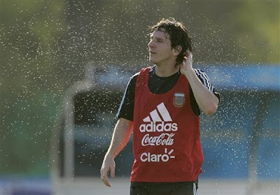 Lionel Messi Photos 5