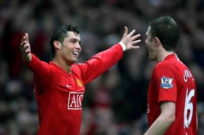 Cristiano Ronaldo Manchester United Images 4