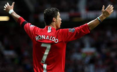 Cristiano Ronaldo, Manchester United, Portugal, Transfer to Real Madrid, Images 3