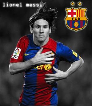 Lionel Messi, Barcelona, Argentina, Images 2