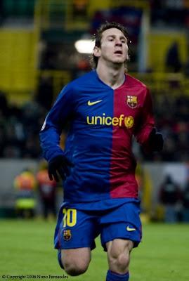 Lionel Messi-Messi-Barcelona-Argentina-Posters 5