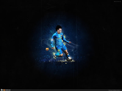 Lionel Messi-Messi-Barcelona-Argentina-Wallpapers