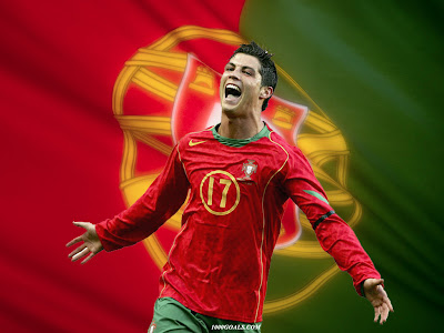 Cristiano Ronaldo-Ronaldo-CR7-Manchester United-Portugal-Transfer to Real Madrid-Wallpapers 4