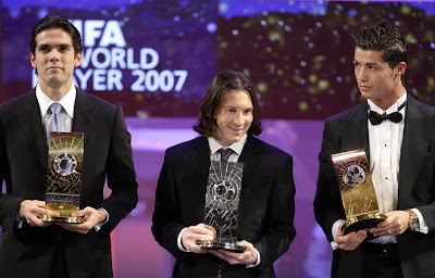 Lionel Messi-Messi-Barcelona-Argentina-Images-Cristiano Ronaldo-Kaka