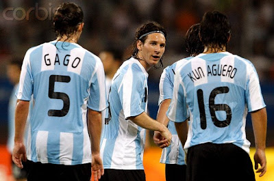 Lionel Messi-Messi-Barcelona-Argentina-Picture Gallery 4