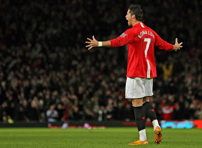 Cristiano Ronaldo-Ronaldo-CR7-Manchester United-Portugal-Transfer to Real Madrid-Photos 1