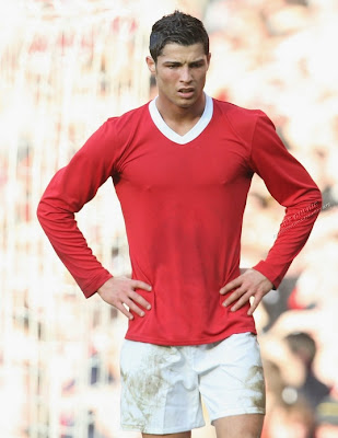 ronaldo real madrid 7. Cristiano Ronaldo Real Madrid