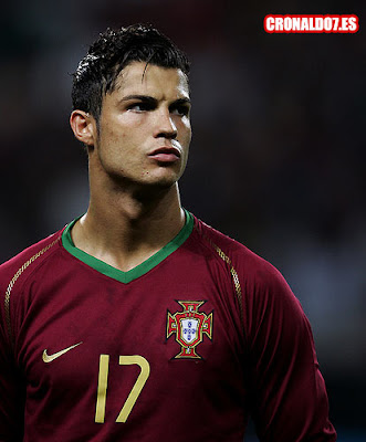 Cristiano Ronaldo-Real Madrid-Portugal-Posters 4