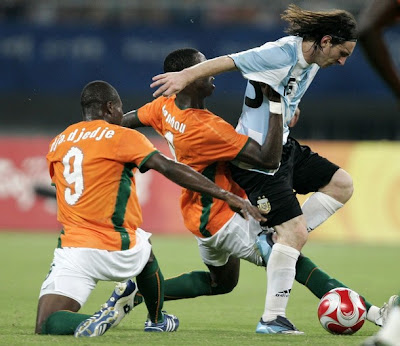Lionel Messi-Messi-Barcelona-Argentina-Images 4