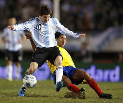 Lionel Messi-Messi-Barcelona-Argentina-Images 5