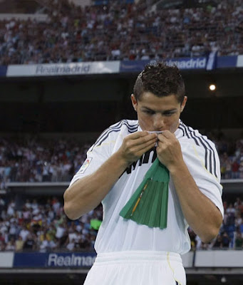 ronaldo cristiano madrid. Cristiano Ronaldo Real Madrid