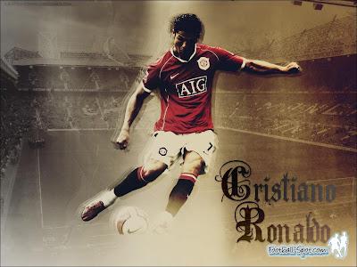Cristiano Ronaldo Real Madrid - Wallpapaers 9