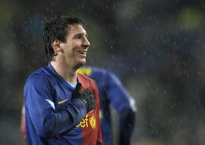 Lionel Messi Argentina 4