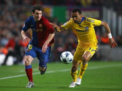 Lionel Messi Pictures 1