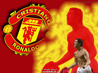 Criatiano Ronaldo - Real Madrid - Wallpapaers 5