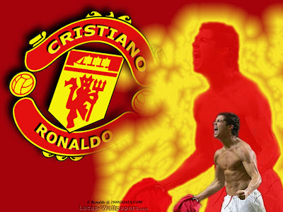 Criatiano Ronaldo - Real Madrid - Wallpapaers 7