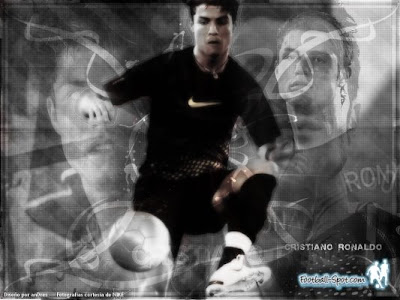 Criatiano Ronaldo - Real Madrid - Wallpapaers 21