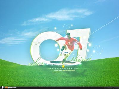 Cristiano Ronaldo Real Madrid - CR9 - Wallpapers 5