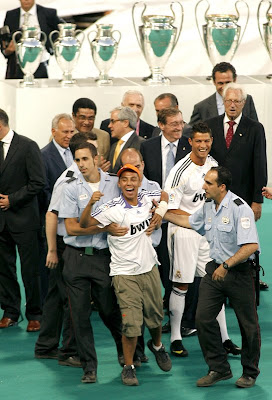 Cristiano Ronaldo Real Madrid - CR9 - Images