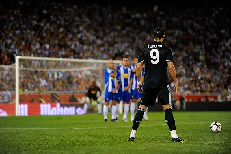 Labels: Cristiano Ronaldo