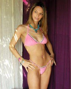 mesh bikinis Gadis Cantik Hot Sexy Bugil Montok