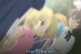 Higurashi (screenshot)
