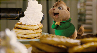 Alvin n the Chipmunks (screenshot)