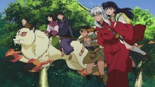 Inuyasha (anime)
