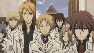Vampire Knight (Screenshot)