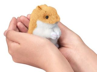 Dream Pet - Hamster
