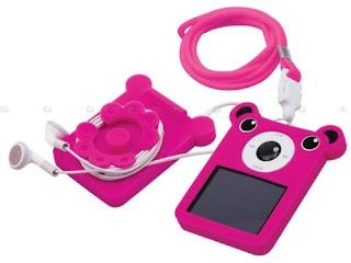 Zoowear Kuma Gadget