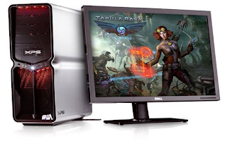 Dell XPS 730 Desktop