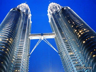 Twin Towers (Photograph)