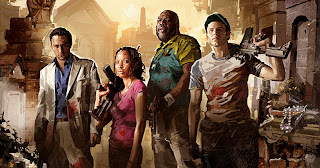 Left 4 Dead 2 (screenshot)